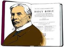 Scofield-Reference-Bible